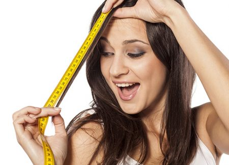 About the Hair Growth: influences of our metabolism and daily habits impacts.