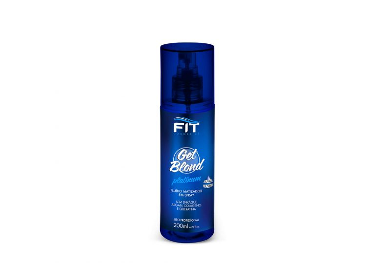 Get Blond – Lightening Spray