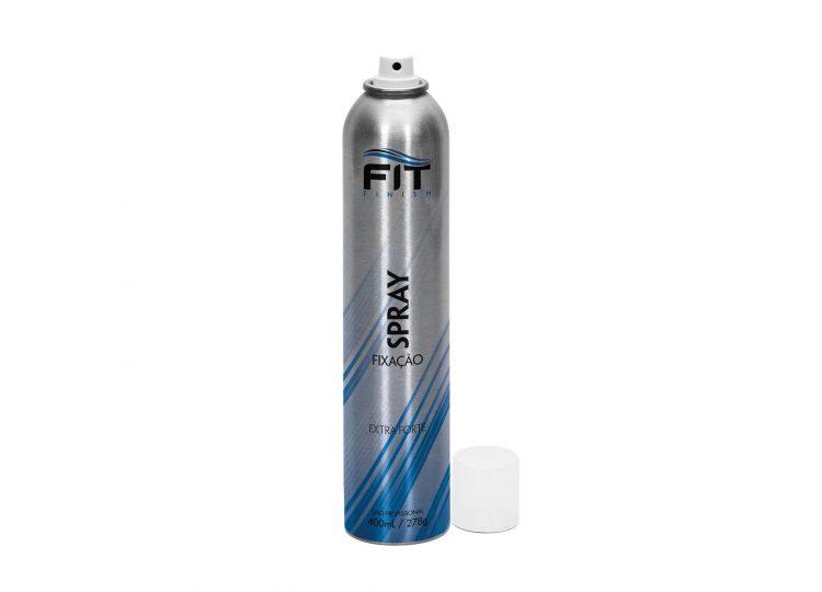 Spray Fixação